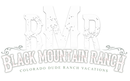 Colorado Dude Ranch Vacations - Black Mountain Ranch